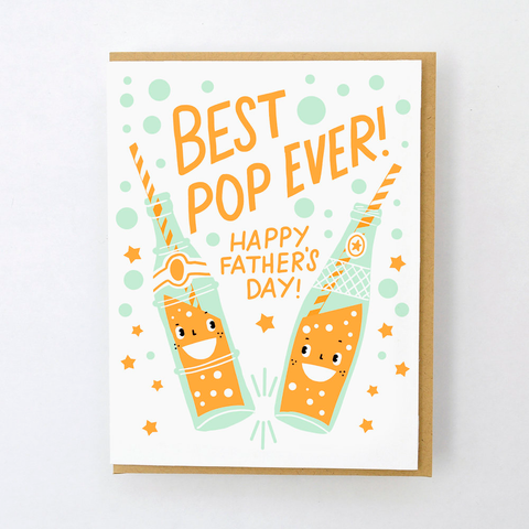 Best Pop Ever Card
