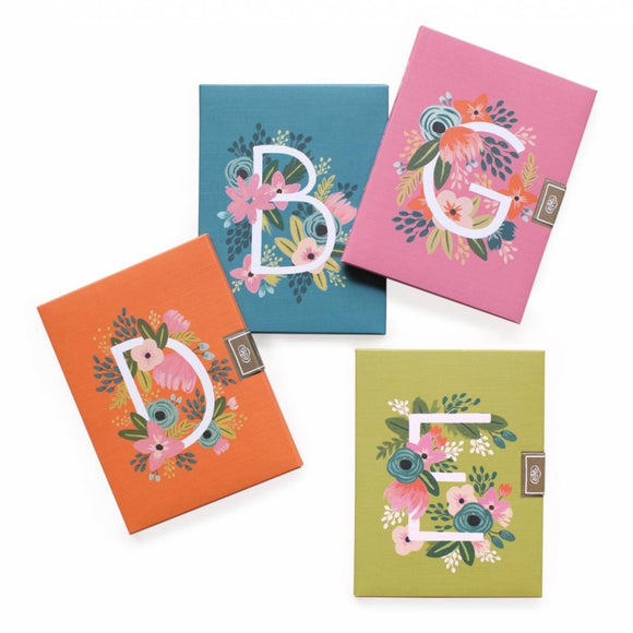 Rifle Paper Co. Monogram Stationery