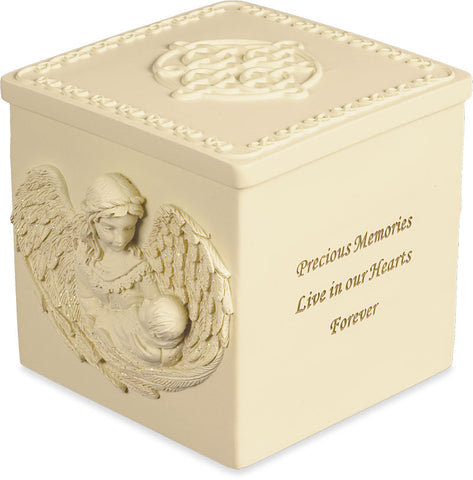Essence of Love Memory Box - Keepsake-Memorials