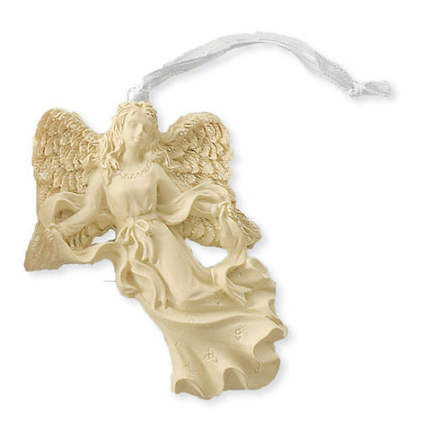 Healing Blessing Angel Ornament - Keepsake-Memorials