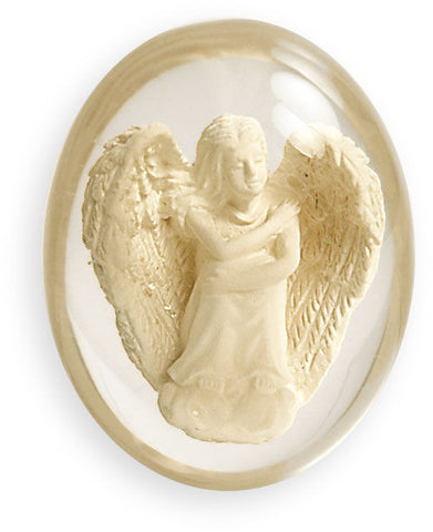 Hope Angel Pocket Stone - Keepsake-Memorials