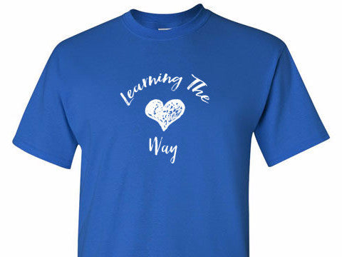 Learning the Heart Way Tee