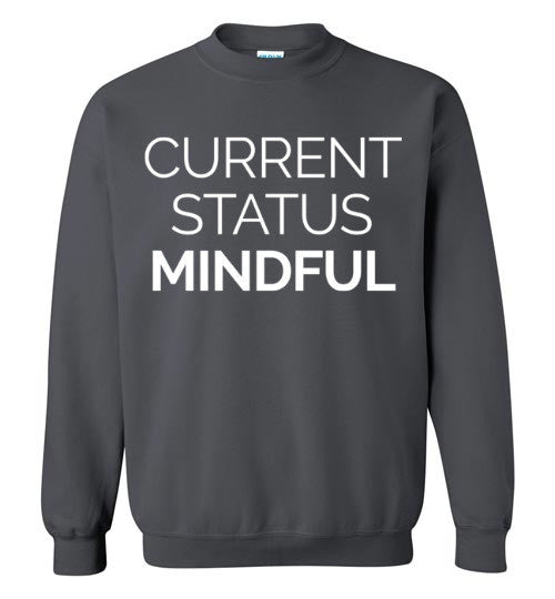 Current Status Mindful Sweater