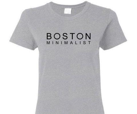 BOSTON MINIMALIST SHORT SLEEVE