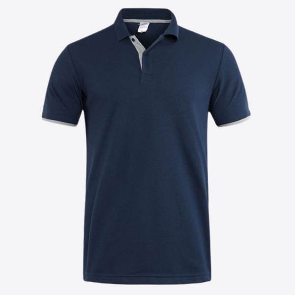 CASUAL GOLF SHIRT