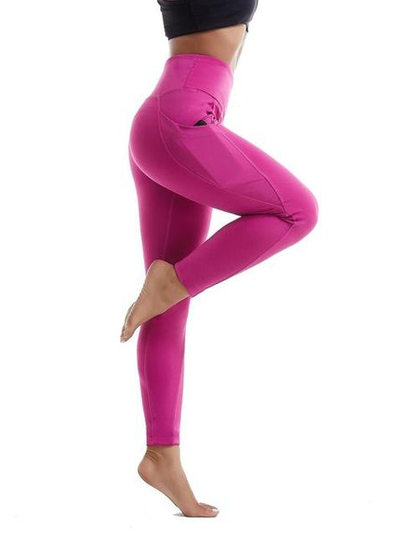 ENERGETIC LEGGINGS