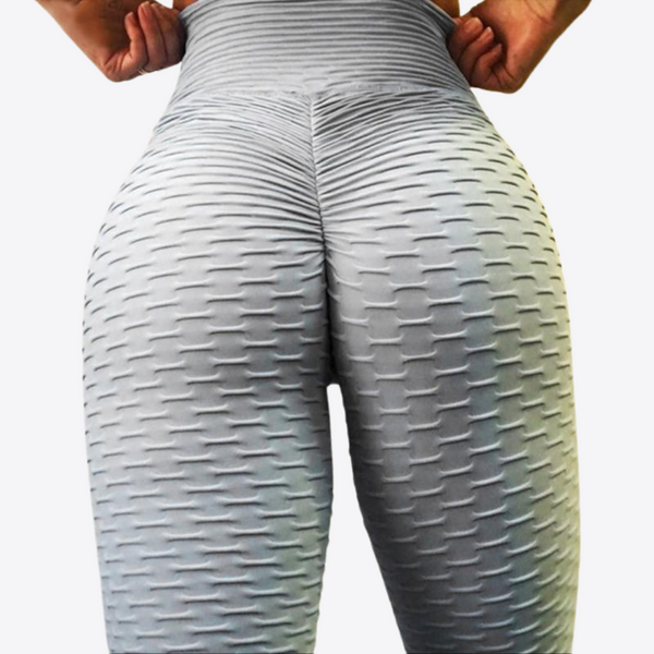 FULL BOD HIGH RISE LEGGINGS II