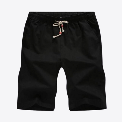POCKETED RUNNING SHORTS II