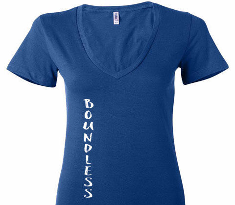 Boundless V-Neck