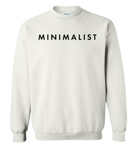 MINIMALIST SWEATER