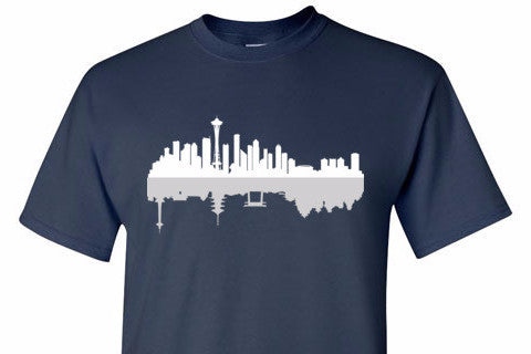 Seattle Kyoto Tee