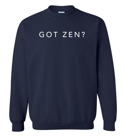 GOT ZEN SWEATER