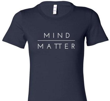 MIND OVER MATTER SHORT SLEEVE