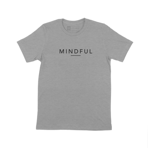 MINDFUL SHORT SLEEVE