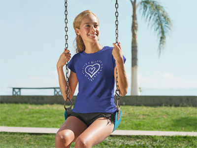 Have a Heart Tee
