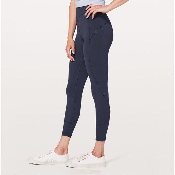 HIGH RISE YOGA 7/8 LEGGINGS