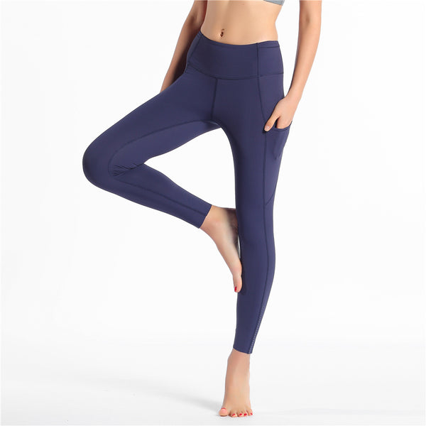 POCKETED EVERYDAY YOGA LOW RISE LEGGINGS