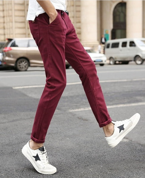 CASUAL EVERYDAY PANTS