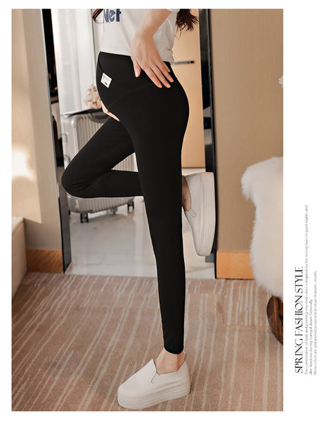 EVERYDAY MATERNITY SUPPORT LEGGINGS