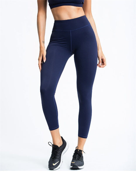 EVERYDAY HIGH RISE 7/8 LEGGINGS