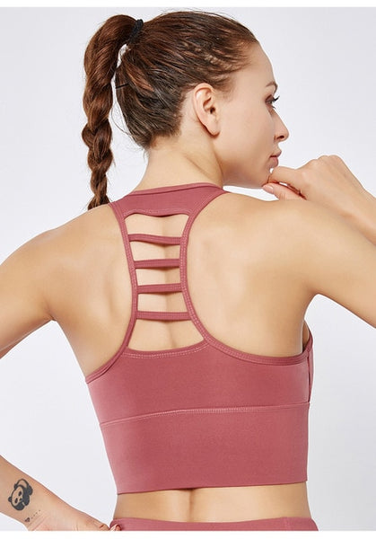 YOGA BREATH TANK