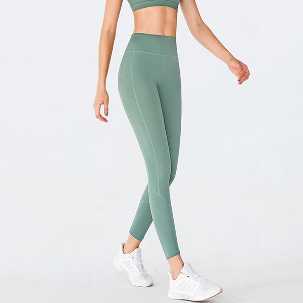 ZERO GRAVITY HIGH RISE LEGGINGS 7/8