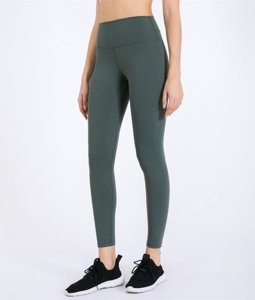 EVERYDAY HIGH RISE LEGGINGS