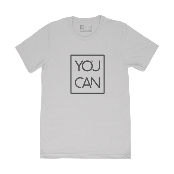 YOU CAN TEE