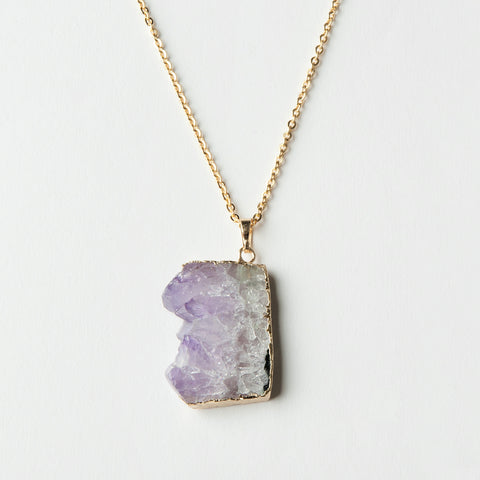 "Necklace "" Geysir"""