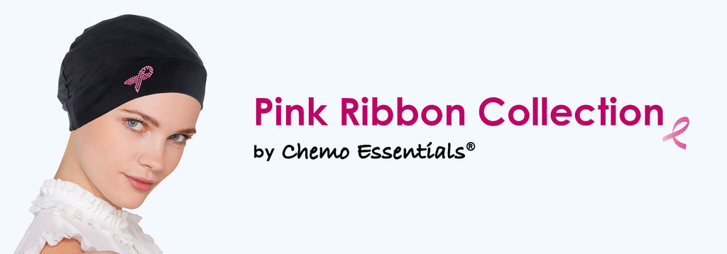 Pink Ribbon Collection Banner