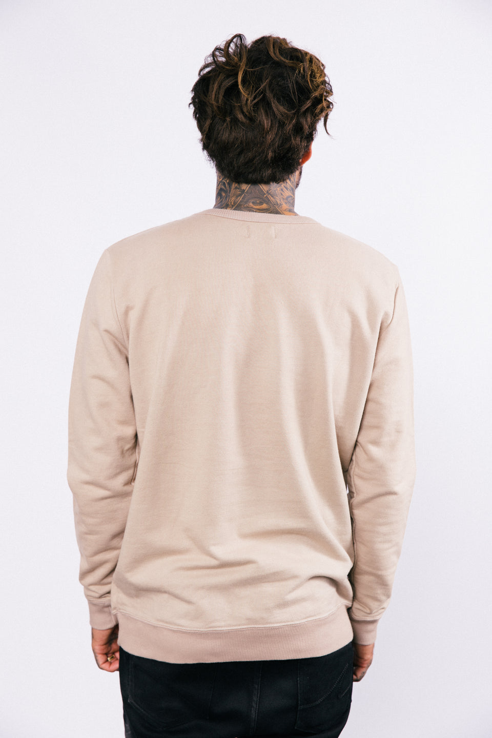 Thornburn Pullover