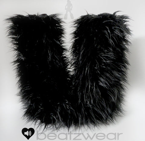 Beatzwear fluffies tall gogo style