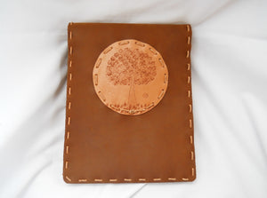 Tree Notebook/Organizer I
