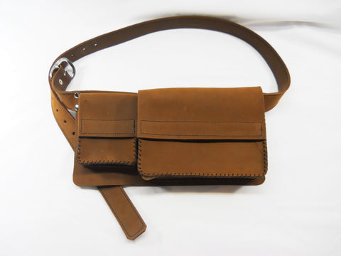 Hip Pouch Money Bag