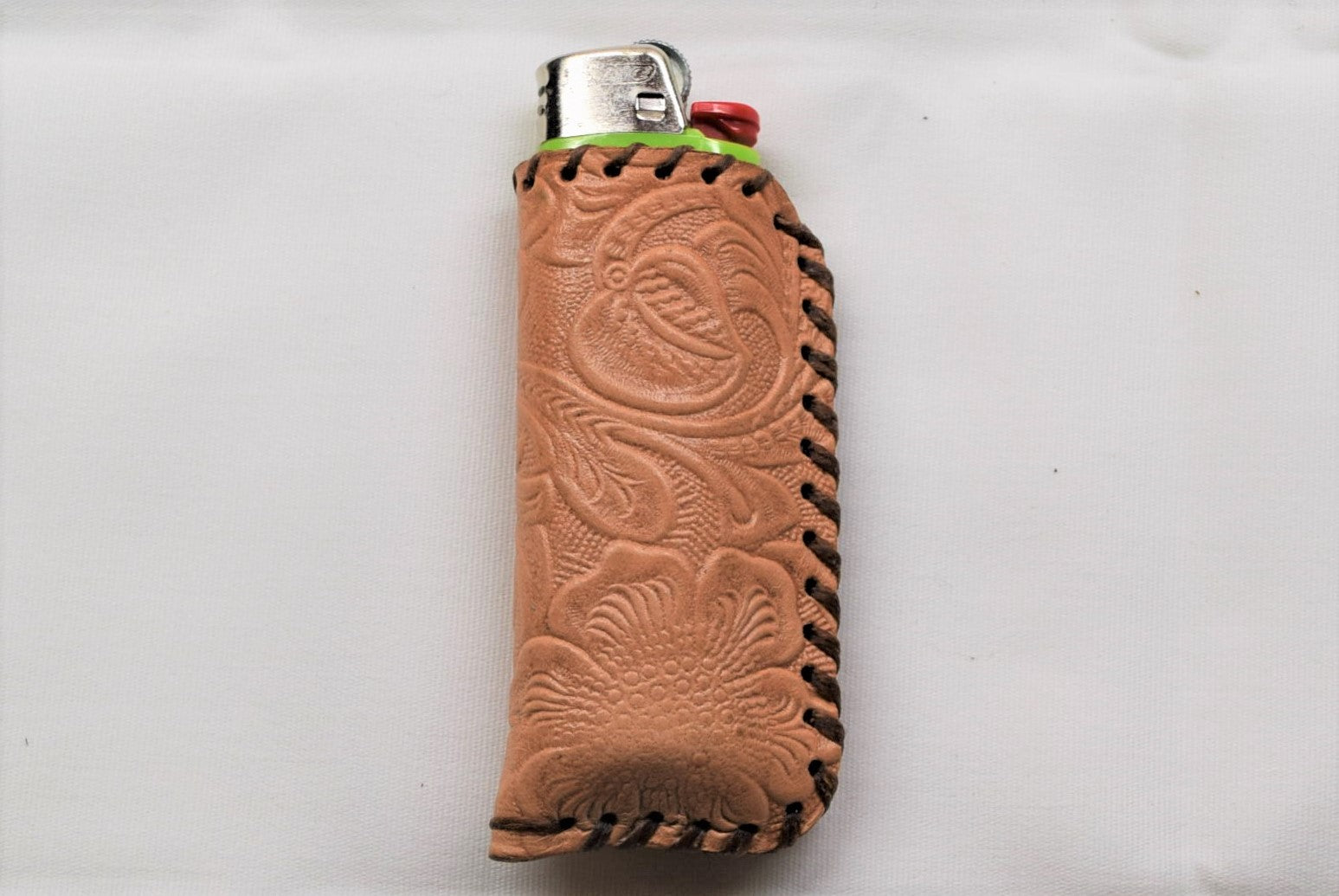 Embossed Lighter Case