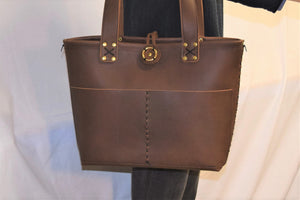 The Clare Tote III