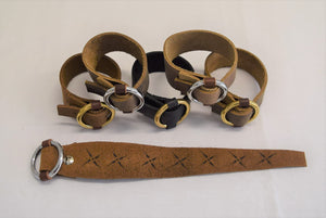 Ladies Cuffs