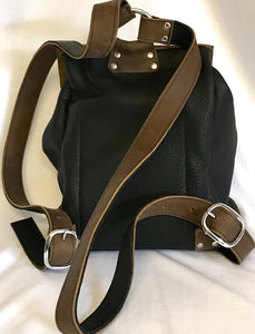 Two-tone Backpack