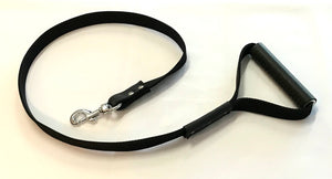 Comfort-Grip Leash