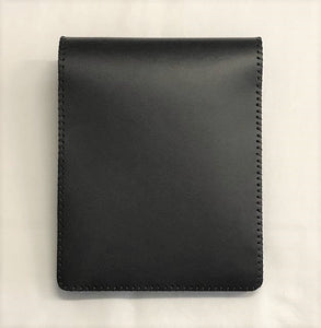 Black Notebook/Organizer