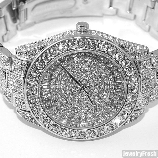 Mens Hip Hop Jewelry And Watches Jewelryfresh