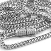 4mm Stainless Steel Luxury Edition Franco Chain