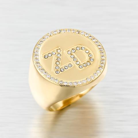 Custom Made Ring - Your Design