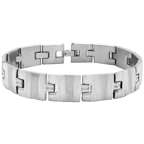 316L Stainless Steel Mens EXCLUSIV Bracelet