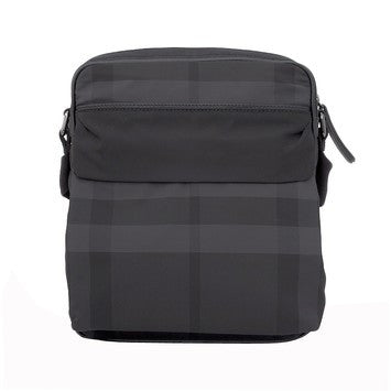 Burberry Howard Small Crossbody Black