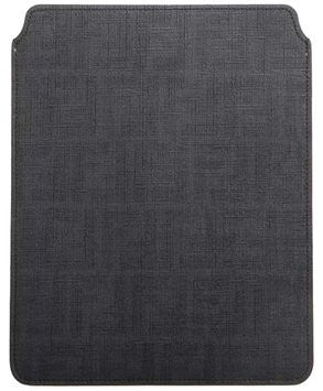 Fendi IPad 2 & 3 Sleeve Case - Black