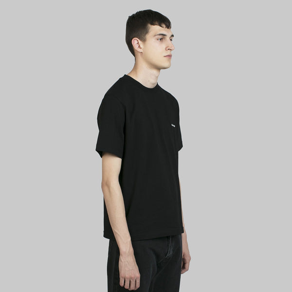 Black 'Balenciaga' T-Shirt