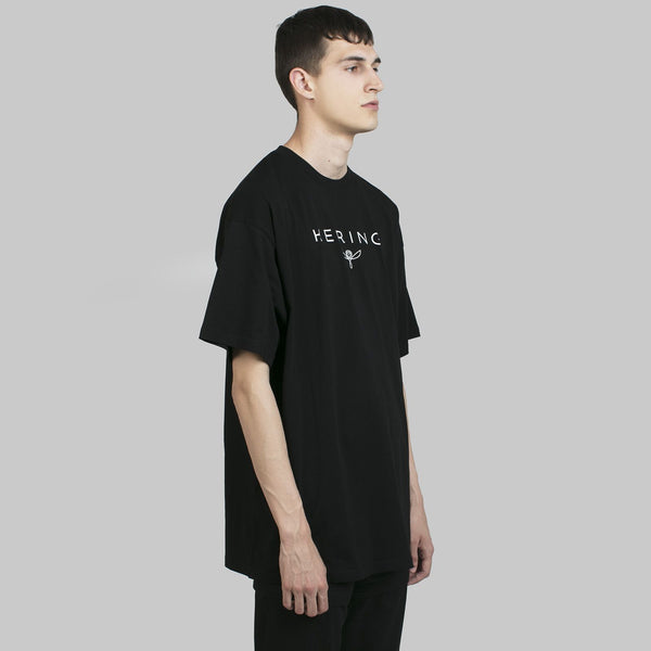 Black Kering Logo T-Shirt