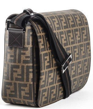 Fendi Flap - Shoulder Bag