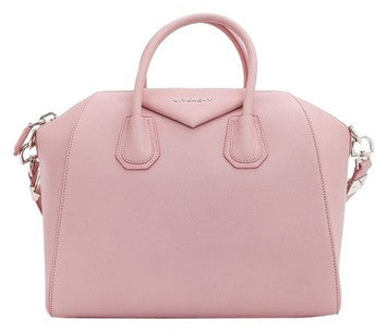Givenchy Small 'Antigona' Pink Tote Bag